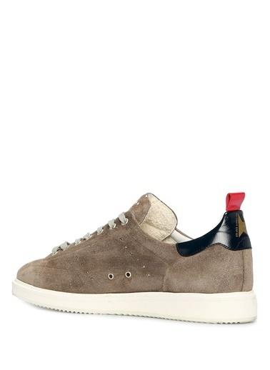 Golden Goose Sneakers Bej